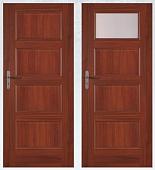 Drzwi Malaga HR