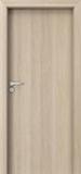 Drzwi  Okleinowane CPL