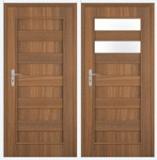 Drzwi  Lima