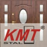 Drzwi wejściowe KMT