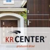 Drzwi wejściowe KR Center