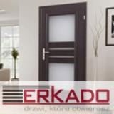 Drzwi wewnętrzne Erkado