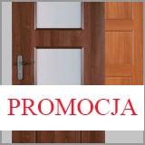 PROMOCJA Drzwi