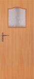Drzwi chronos new 1/3 70/80 calvados -wyprzedaż