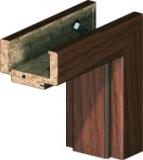 Ościeżnica regulowana Porta SYSTEM