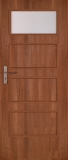 Drzwi Classen Malaga 1/4 szyby