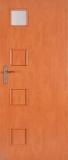Drzwi Classen Modena 4 1/4 szyby