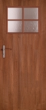 Drzwi Classen Natura 1/3 szyby