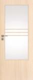 Drzwi DRE Arte B 10 przylgowe i bezprzylgowe