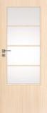 Drzwi DRE Arte B 20 przylgowe i bezprzylgowe