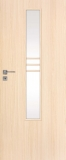 Drzwi DRE Arte B 40 przylgowe i bezprzylgowe