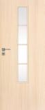 Drzwi DRE Arte B 50 przylgowe i bezprzylgowe