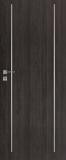 Drzwi DRE Galeria Alu 10 przylgowe i bezprzylgowe