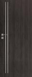 Drzwi DRE Galeria Alu 50 przylgowe i bezprzylgowe
