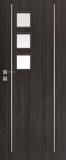 Drzwi DRE Galeria Alu 11 przylgowe i bezprzylgowe