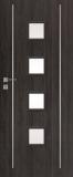 Drzwi DRE Galeria Alu 13 przylgowe i bezprzylgowe