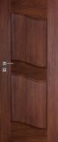 Drzwi DRE Trevi 1 przylgowe i bezprzylgowe