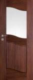 Drzwi DRE Trevi 2 przylgowe i bezprzylgowe