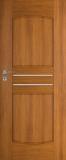 Drzwi DRE Trevi 5 przylgowe i bezprzylgowe