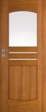 Drzwi DRE Trevi 6 przylgowe i bezprzylgowe