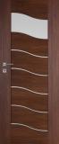 Drzwi DRE Triesta 1 przylgowe i bezprzylgowe