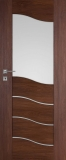 Drzwi DRE Triesta 2 przylgowe i bezprzylgowe