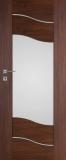Drzwi DRE Triesta 3 przylgowe i bezprzylgowe