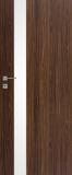 Drzwi DRE Vetro D1 szyba przeźroczysta