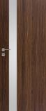 Drzwi DRE Vetro D1 szyba decormat