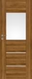 Drzwi DRE  Auri 2 przylgowe i bezprzylgowe