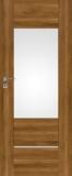 Drzwi DRE  Auri 3 przylgowe i bezprzylgowe
