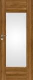 Drzwi DRE  Auri 4 przylgowe i bezprzylgowe