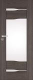 Drzwi DRE  Emena 5 przylgowe i bezprzylgowe