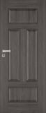 Drzwi DRE  Nestor 3 przylgowe i bezprzylgowe