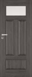 Drzwi DRE  Nestor 4 przylgowe i bezprzylgowe