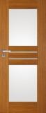 Drzwi DRE  Piano 3 przylgowe i bezprzylgowe