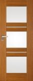 Drzwi DRE  Piano 4 przylgowe i bezprzylgowe