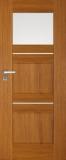 Drzwi DRE  Piano 5 przylgowe i bezprzylgowe