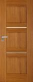 Drzwi DRE  Piano 6 przylgowe i bezprzylgowe