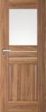 Drzwi DRE  Piano 10 przylgowe i bezprzylgowe
