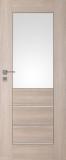 Drzwi DRE  Premium 2 przylgowe i bezprzylgowe