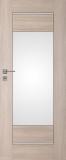 Drzwi DRE  Premium 3 przylgowe i bezprzylgowe
