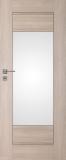 Drzwi DRE  Premium 7* przylgowe i bezprzylgowe