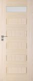 Drzwi DRE  Scala A1 przylgowe i bezprzylgowe