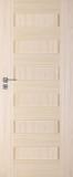 Drzwi DRE  Scala A przylgowe i bezprzylgowe