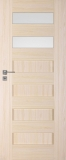 Drzwi DRE  Scala A2 przylgowe i bezprzylgowe