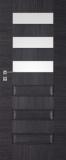 Drzwi DRE  Scala B3 przylgowe i bezprzylgowe