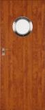 Drzwi DRE  Standard Bulaj 10 stalowy