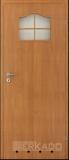 Drzwi Erkado Clasic  łazienkowe 1/3 Standard