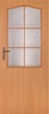 Drzwi chronos new 2/3 70/90 buk -wyprzedaż